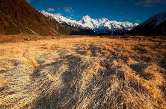 Mount Cook to Queenstown Day Tour - Mount Cook to Queenstown