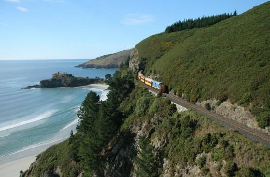 Dunedin-Pukerangi-Dunedin Return Journey