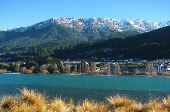 Queenstown Highlights Half Day Tour (PM)